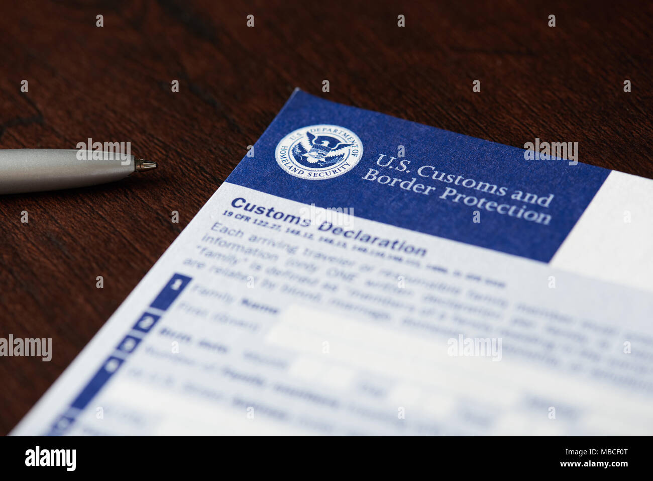 united states post office passport application form
