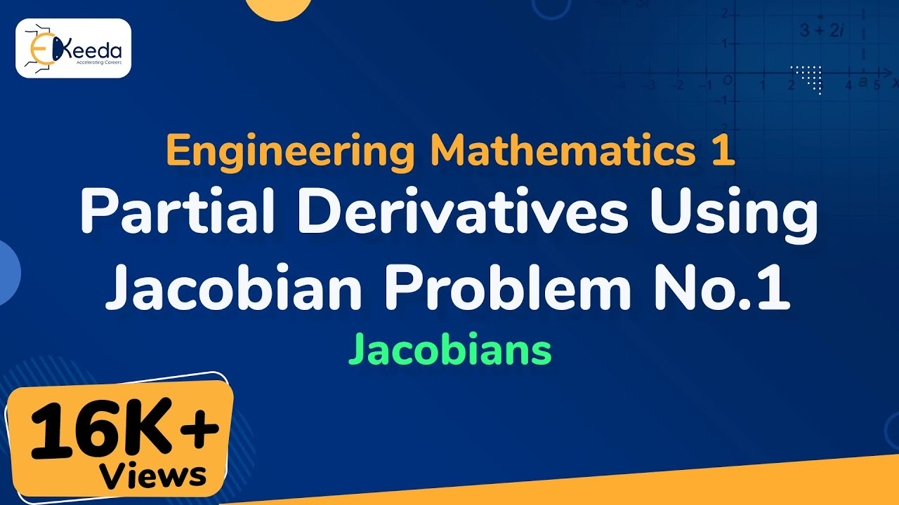 application of partial derivatives in engineering