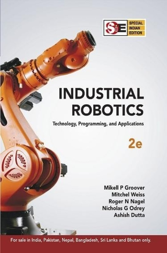 industrial robotics technology programming and applications by groover pdf