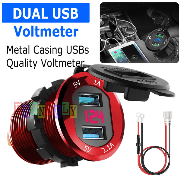 application of voltmeter in daily life