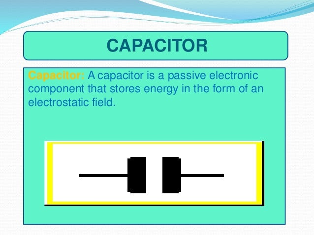 application of inductor in daily life