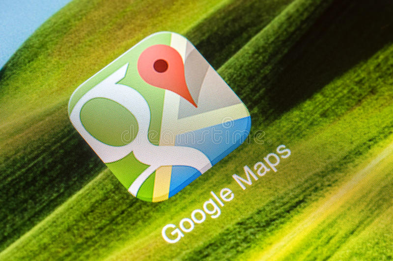 google map application free download for mobile