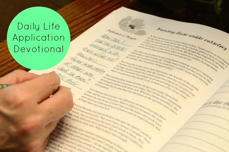 life application study bible free download
