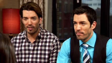 property brothers tv show application