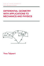 applications of topology in physics