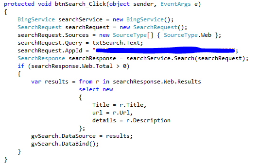 integrating ssrs reports in asp net application